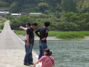 社員旅行(四国)