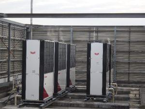 総簡除)18社会福祉総合センター空調設備改修工事