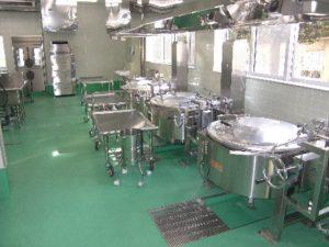 ジュネシオン浦和増圧給水改修工事