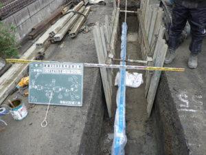 水道施設工事